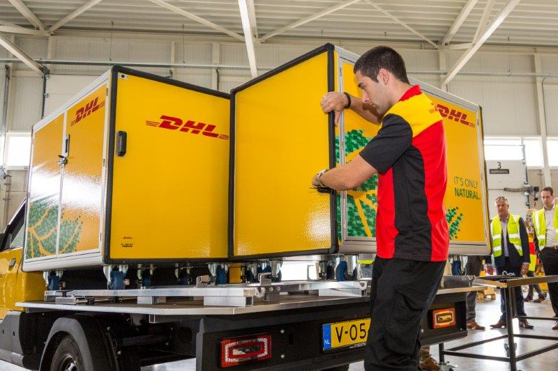 The future of last mile delivery: 10 most important trends